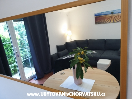 Appartements Tonkovic - Novi Vinodolski Croatie