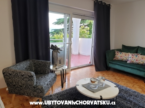 Apartments Tonkovic - Novi Vinodolski Croatia