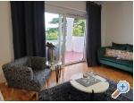 Appartements Villa Laurus - Novi Vinodolski Kroatien