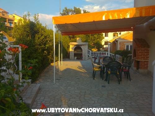 Apartmán Melina - Novi Vinodolski Chorvatsko