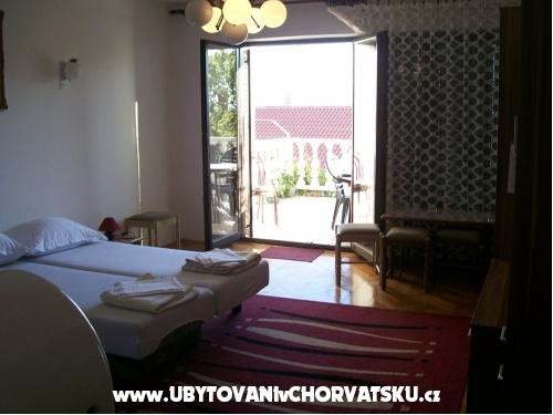 Apartmán Melina - Novi Vinodolski Chorvátsko