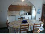 Apartm�n Melina - Novi Vinodolski Chorv�tsko