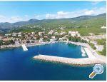 Appartement Sole - Novi Vinodolski Kroatien