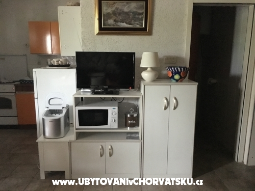 Ferienwohnungen  Fejes - Novi Vinodolski Kroatien