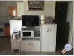 Apartemens Fejes - Novi Vinodolski Kroatien