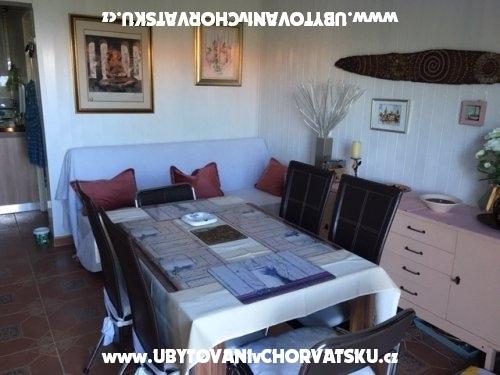 Appartements  Fejes - Novi Vinodolski Croatie