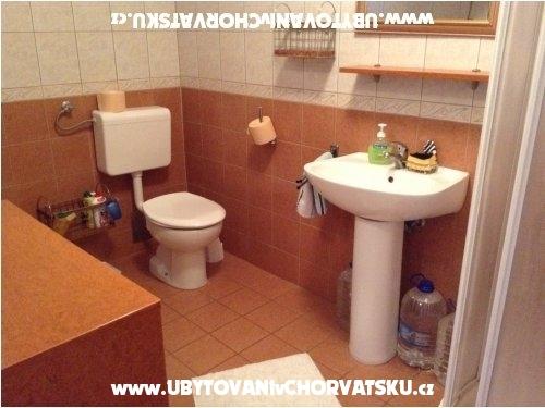Appartamenti  Fejes - Novi Vinodolski Croazia