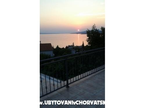 Apartamenty  Fejes - Novi Vinodolski Chorwacja