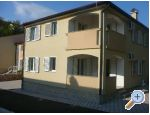 Apartmanok Povile More - Novi Vinodolski Horv�torsz�g