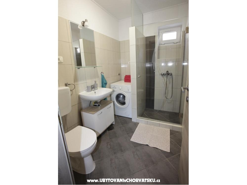Apartmani Beba - Novi Vinodolski Hrvatska