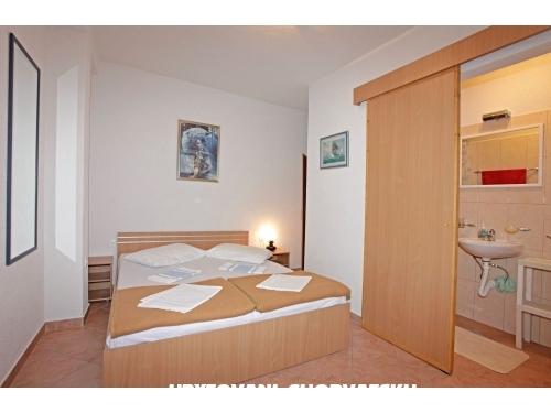 Apartmány Beba - Novi Vinodolski Chorvatsko