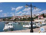 Ferienwohnungen Beba - Novi Vinodolski Kroatien