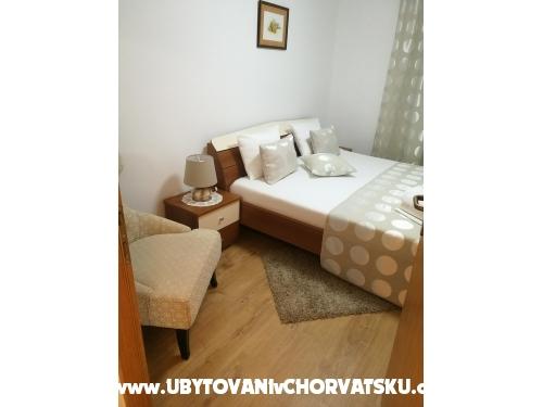 Apartmány Ćosić - Novi Vinodolski Chorvatsko