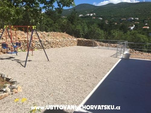 Apartmány Ćosić - Novi Vinodolski Chorvátsko