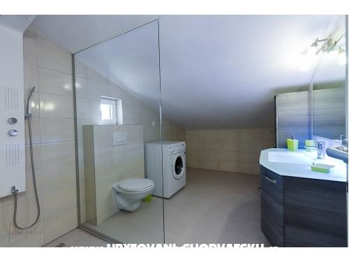 Apartmaji �osi� - Novi Vinodolski Hrva�ka
