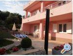 Apartamenty �osi� - Novi Vinodolski Chorwacja
