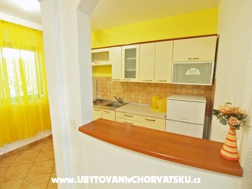 Apartmanok Felice - Novi Vinodolski Horvátország