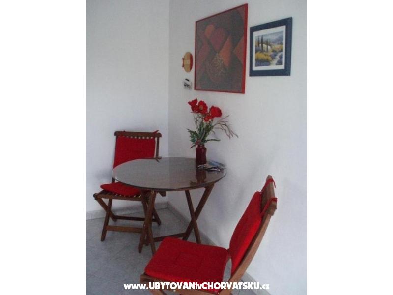 Apartmaji Felice - Novi Vinodolski Hrvaška