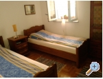 Apartmány Lucia - Novi Vinodolski Chorvatsko