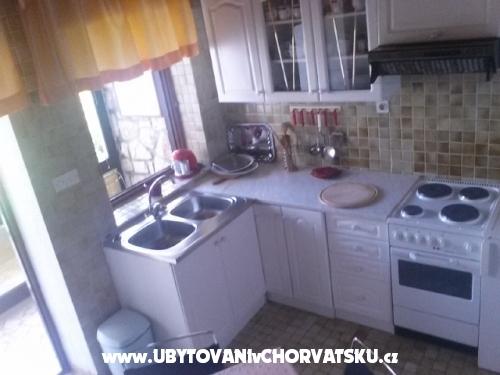 Apartamenty Novak Klenovica - Novi Vinodolski Chorwacja