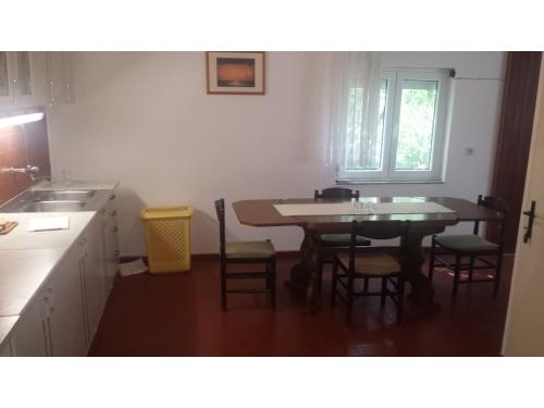 апартаменты Novak Klenovica - Novi Vinodolski Хорватия