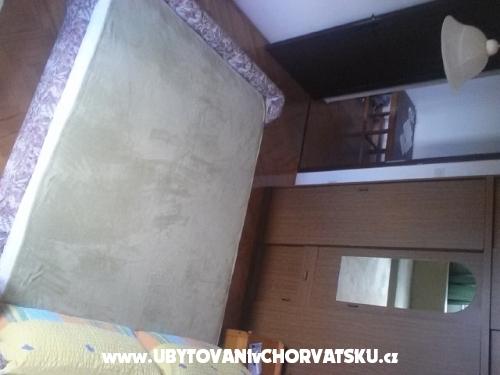 Apartmány Novak Klenovica - Novi Vinodolski Chorvatsko