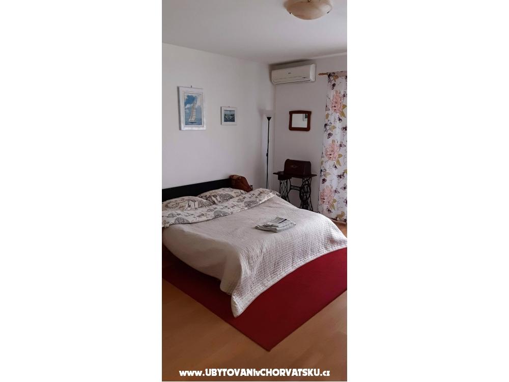 Apartmani Sokolić - Novi Vinodolski Hrvatska