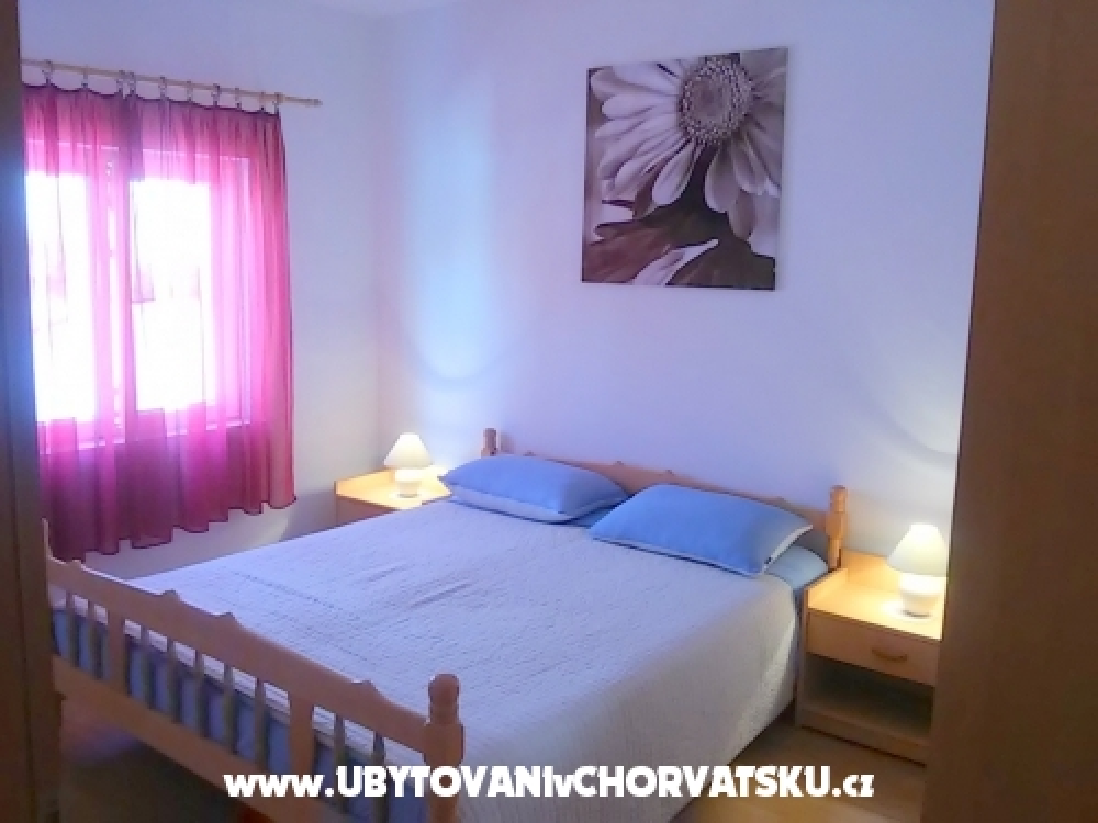 Apartmány Sokolić - Novi Vinodolski Chorvátsko