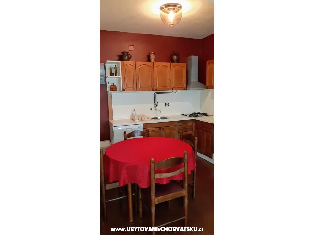 Апартаменты Sokoli� - Novi Vinodolski Хорватия