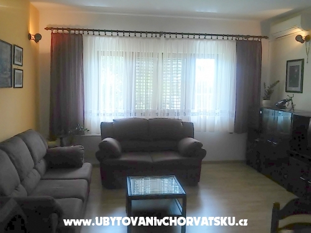 Apartmaji Sokoli� - Novi Vinodolski Hrva�ka