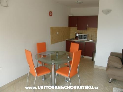 Casa del Sole - Novi Vinodolski Kroatien