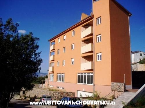 ****Casa del Sole**** - Novi Vinodolski Chorvátsko