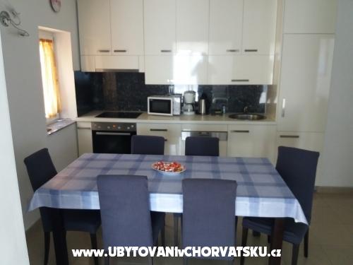 Ferienhaus Povile - Novi Vinodolski Kroatien