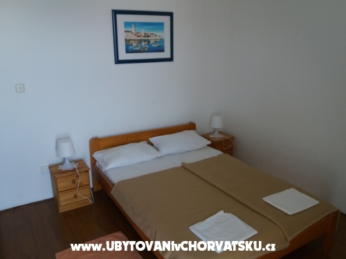 Ferienhaus Povile - Novi Vinodolski Horvátország