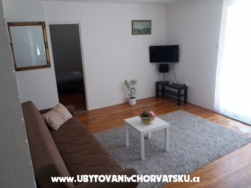 Ferienhaus Povile - Novi Vinodolski Chorvátsko