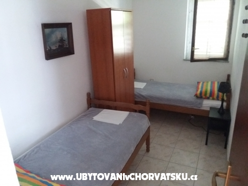 Ferienhaus Povile - Novi Vinodolski Chorvatsko