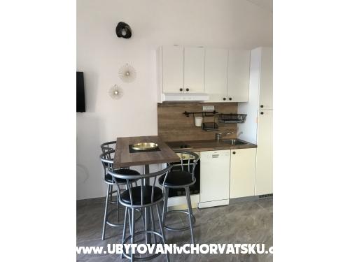 Apartments Valentinovo - Novi Vinodolski Croatia