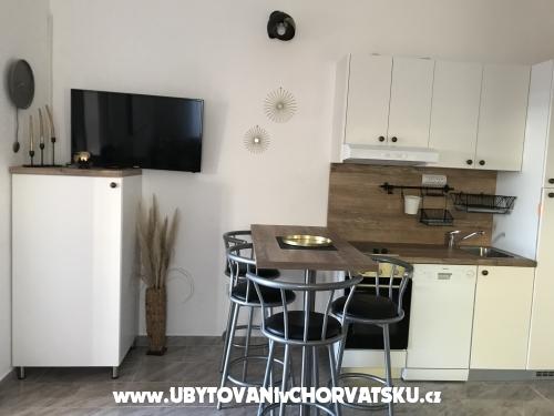 Apartm�ny Valentinovo - Novi Vinodolski Chorvatsko