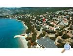 Appartements Valentinovo - Novi Vinodolski Kroatien