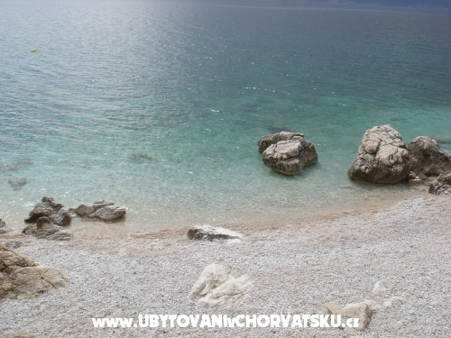 Appartements Pejakovi� na moru - Novi Vinodolski Kroatien