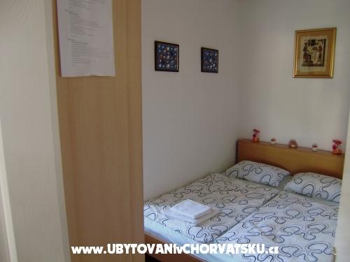 Apartmani Pejaković na moru - Novi Vinodolski Hrvatska