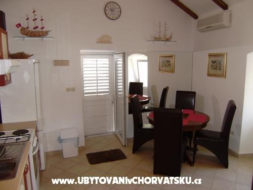 Appartamenti Pejaković na moru - Novi Vinodolski Croazia