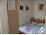 Appartements Pejaković na moru - Novi Vinodolski Kroatien