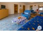 Pine apartment Klenovica - Novi Vinodolski Kroatien