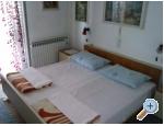 Studio apartmani Klenovica - Novi Vinodolski Kroatien