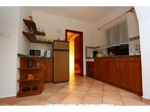 Sunset Ház - Novi Vinodolski Horvátország