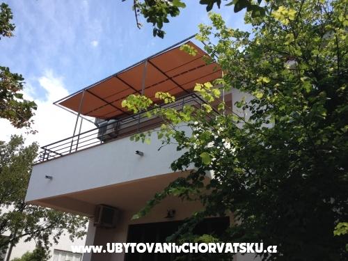 Sunset Dům - Novi Vinodolski Chorvatsko