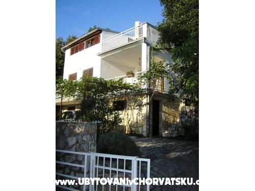 Vila Bilić Apartmán - Novi Vinodolski Chorvátsko