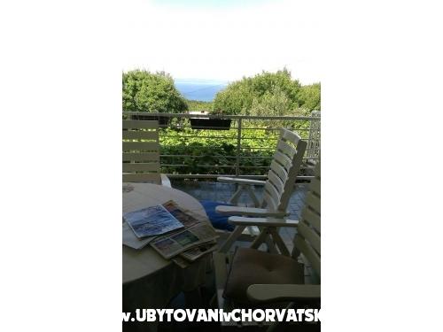 Vila Bili� Apartman - Novi Vinodolski Horv�torsz�g