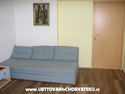 Vila Bili� Апартамент - Novi Vinodolski Хорватия